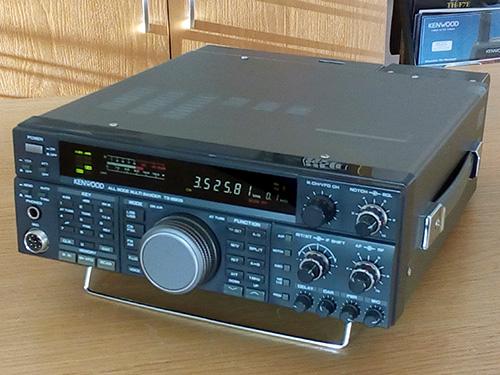 KENWOOD TS-690