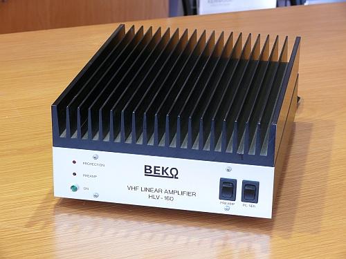 BEKO HLV-160