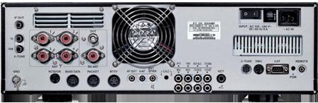 FTDX5000_rückseite