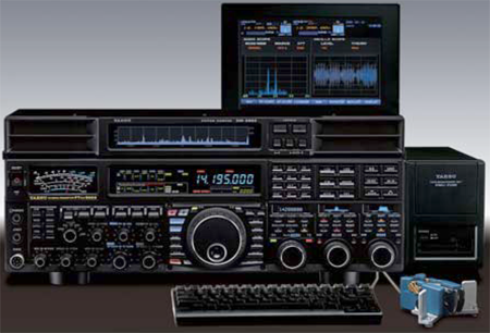 FTDX5000_system
