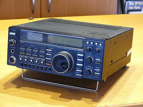 Icom IC-275H