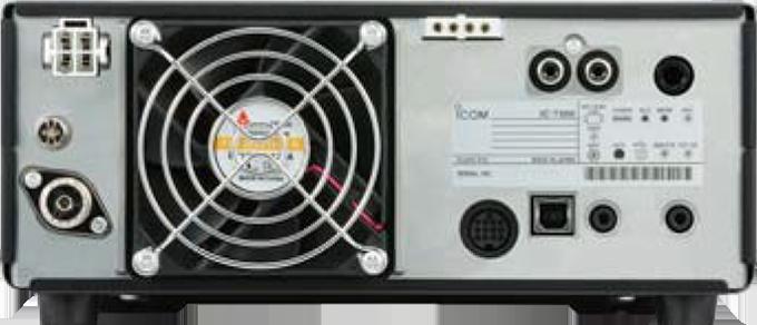 IC-7300_hinten
