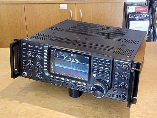 IC-7700_used