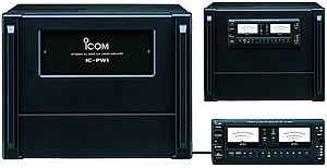 ICOM IC-PW1 Euro