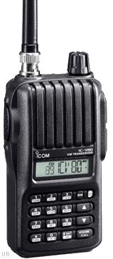 Icom IC-V80E