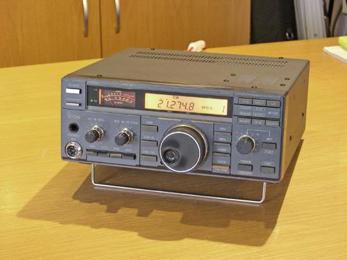 ICOM IC-726