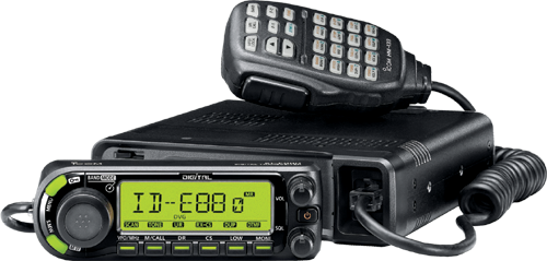 ICOM ID-E880