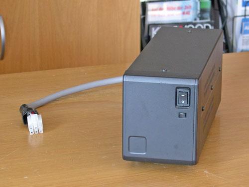ICOM PS-125