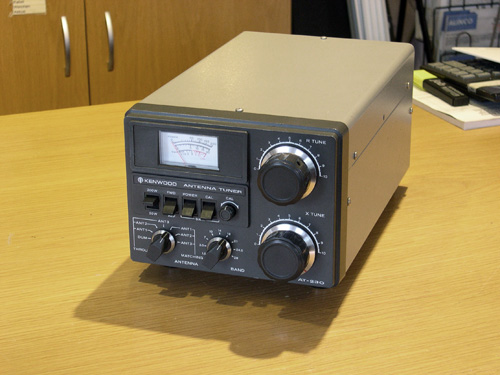 KENWOOD AT-230
