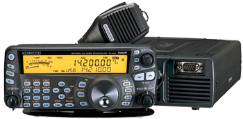Kenwood TS-480SAT