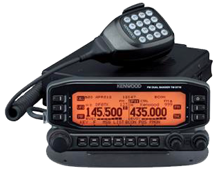 Kenwood TM-D710E