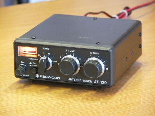 Kenwood AT-120