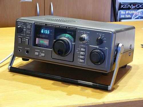 Kenwood R-1000