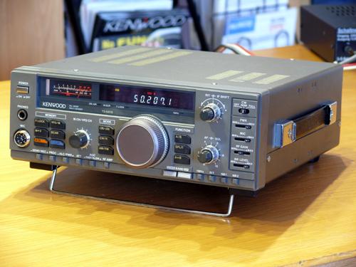 Kenwood TS-680