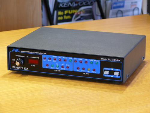 Pakratt PK-232MBX