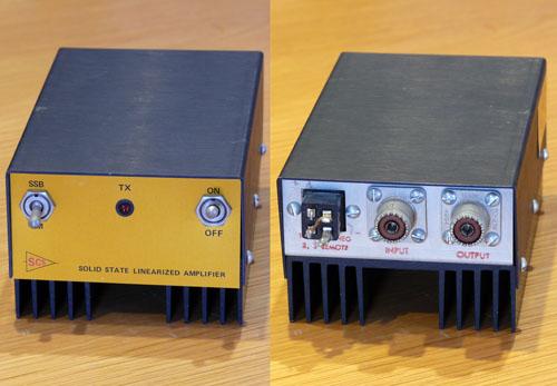 SCS 2M3-30L
