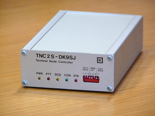 DK9SJ TNC2S