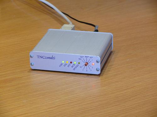 TNC-2 multi
