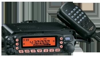 YAESU FT-7800E