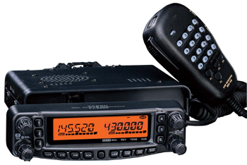 YAESU FT-8800E