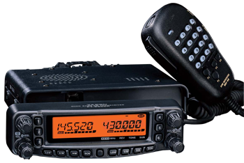 YAESU FT-8900R