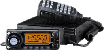 ICOM IC-E208