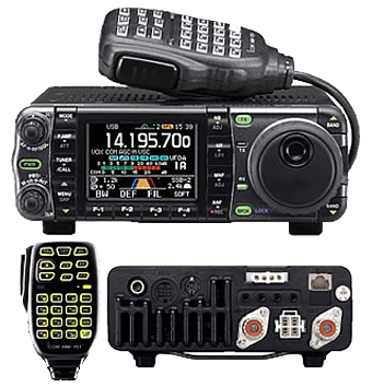 ICOM IC-7000