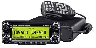 ICOM IC-E2820