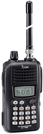 ICOM IC-V85E