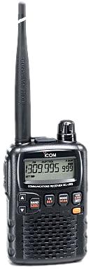 ICOM IC-R5