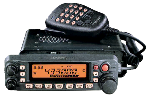 Yaesu FT-7900E