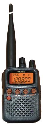 YAESU VR-120D
