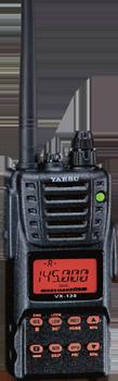 YAESU VX-120