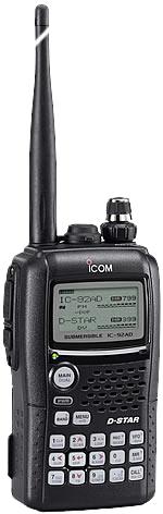 ICOM IC-E92D