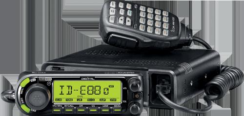 ICOM ID-E880