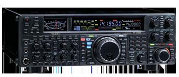 YAESU FT-2000/D