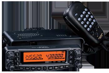 YAESU FT-8900R