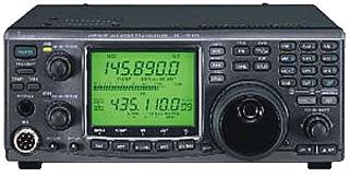 ICOM IC-910H
