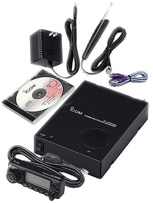 ICOM IC-R1500/2500
