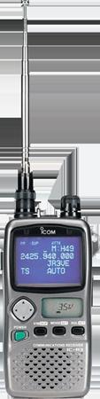 ICOM IC-R3