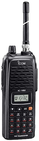 ICOM IC-V82