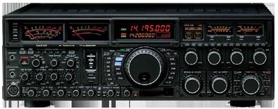 YAESU FT-DX 9000 MP